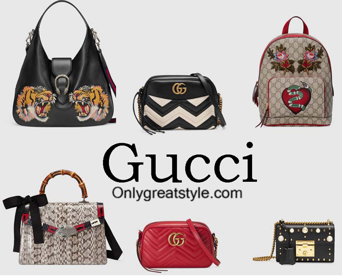 Gucci Bags Fall Winter 2016 2017 Handbags For Women