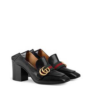 Gucci Shoes Fall Winter 2016 2017 Fashion For Women 12
