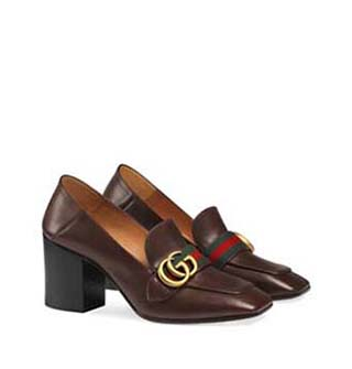 Gucci Shoes Fall Winter 2016 2017 Fashion For Women 13