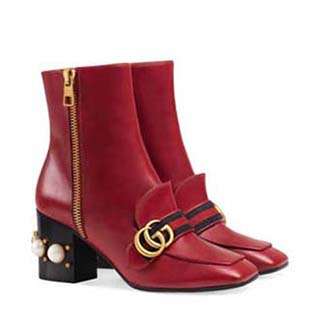 Gucci Shoes Fall Winter 2016 2017 Fashion For Women 29