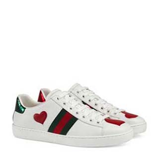 Gucci Shoes Fall Winter 2016 2017 Fashion For Women 34