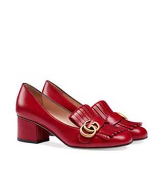 Gucci Shoes Fall Winter 2016 2017 Fashion For Women 4