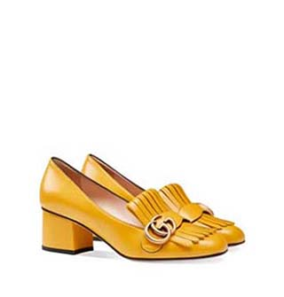 Gucci Shoes Fall Winter 2016 2017 Fashion For Women 5