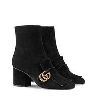 Gucci Shoes Fall Winter 2016 2017 Fashion For Women 7