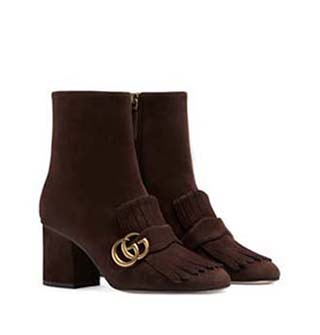 Gucci Shoes Fall Winter 2016 2017 Fashion For Women 8