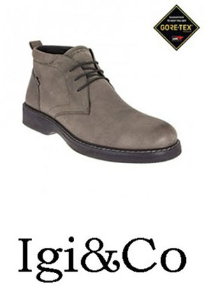 Igico Shoes Fall Winter 2016 2017 Footwear For Men 12