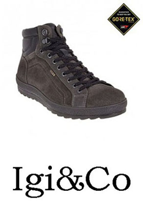 Igico Shoes Fall Winter 2016 2017 Footwear For Men 13