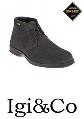 Igico Shoes Fall Winter 2016 2017 Footwear For Men 14