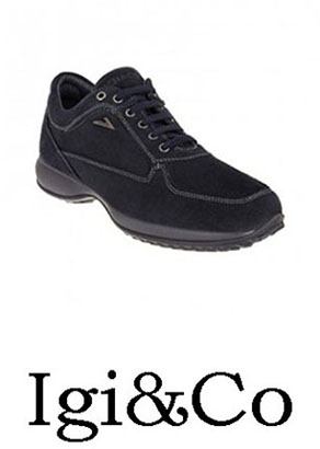 Igico Shoes Fall Winter 2016 2017 Footwear For Men 16