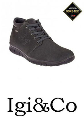 Igico Shoes Fall Winter 2016 2017 Footwear For Men 19
