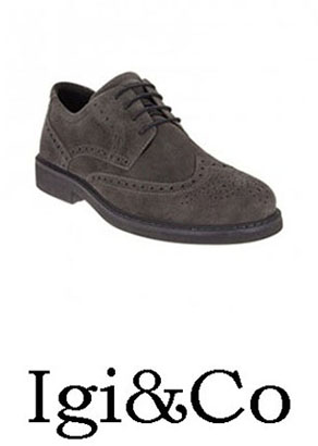Igico Shoes Fall Winter 2016 2017 Footwear For Men 2