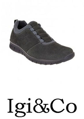 Igico Shoes Fall Winter 2016 2017 Footwear For Men 20