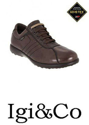 Igico Shoes Fall Winter 2016 2017 Footwear For Men 21