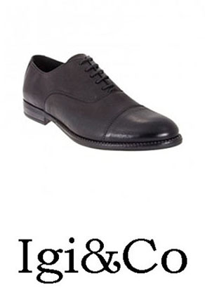 Igico Shoes Fall Winter 2016 2017 Footwear For Men 22