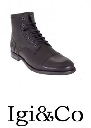 Igico Shoes Fall Winter 2016 2017 Footwear For Men 23