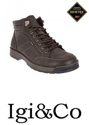 Igico Shoes Fall Winter 2016 2017 Footwear For Men 24