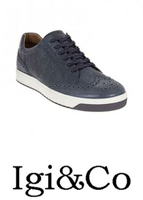 Igico Shoes Fall Winter 2016 2017 Footwear For Men 25