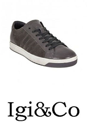 Igico Shoes Fall Winter 2016 2017 Footwear For Men 27