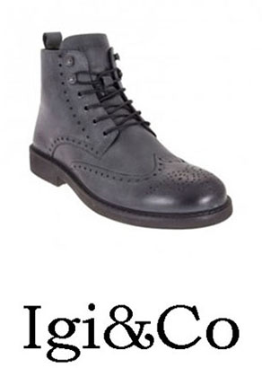 Igico Shoes Fall Winter 2016 2017 Footwear For Men 3
