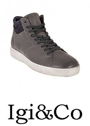Igico Shoes Fall Winter 2016 2017 Footwear For Men 30
