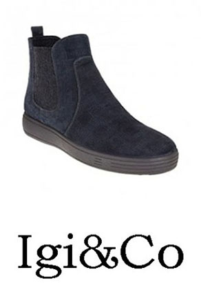 Igico Shoes Fall Winter 2016 2017 Footwear For Men 31