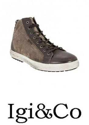 Igico Shoes Fall Winter 2016 2017 Footwear For Men 32