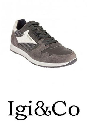 Igico Shoes Fall Winter 2016 2017 Footwear For Men 34