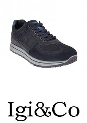 Igico Shoes Fall Winter 2016 2017 Footwear For Men 36