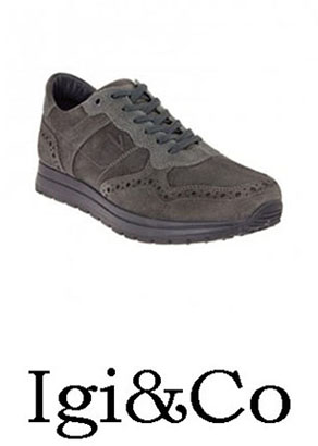 Igico Shoes Fall Winter 2016 2017 Footwear For Men 37