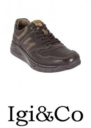 Igico Shoes Fall Winter 2016 2017 Footwear For Men 38