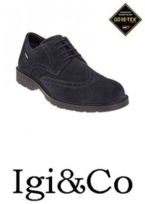 Igico Shoes Fall Winter 2016 2017 Footwear For Men 6
