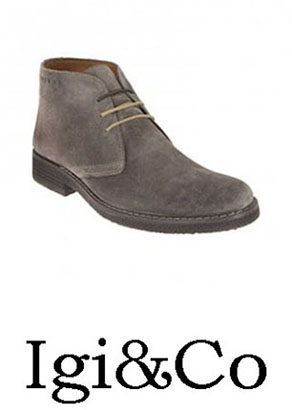 Igico Shoes Fall Winter 2016 2017 Footwear For Men 8