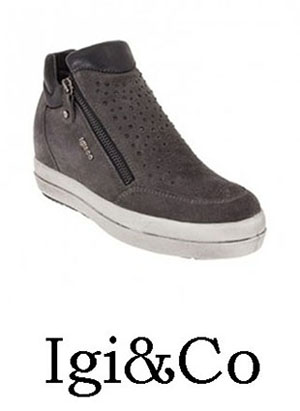Igico Shoes Fall Winter 2016 2017 Footwear Women 14
