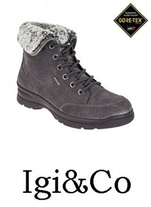 Igico Shoes Fall Winter 2016 2017 Footwear Women 22