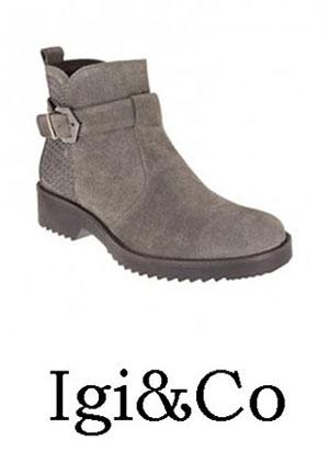 Igico Shoes Fall Winter 2016 2017 Footwear Women 38