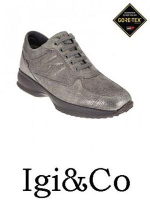 Igico Shoes Fall Winter 2016 2017 Footwear Women 4