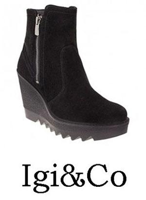Igico Shoes Fall Winter 2016 2017 Footwear Women 42