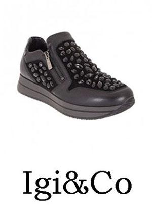 Igico Shoes Fall Winter 2016 2017 Footwear Women 7