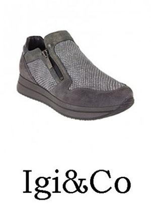 Igico Shoes Fall Winter 2016 2017 Footwear Women 8