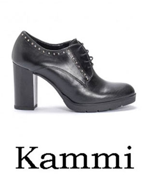 Kammi Shoes Fall Winter 2016 2017 For Women Look 1