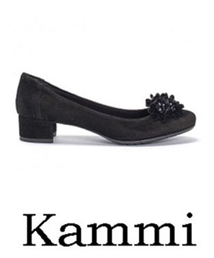 Kammi Shoes Fall Winter 2016 2017 For Women Look 12