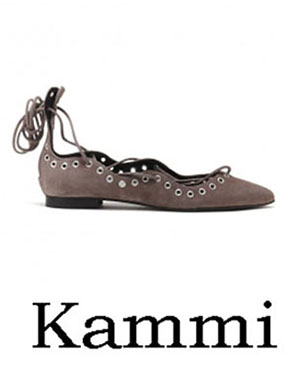 Kammi Shoes Fall Winter 2016 2017 For Women Look 14