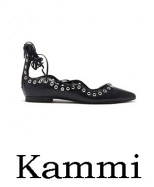 Kammi Shoes Fall Winter 2016 2017 For Women Look 15