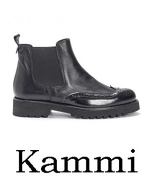 Kammi Shoes Fall Winter 2016 2017 For Women Look 16