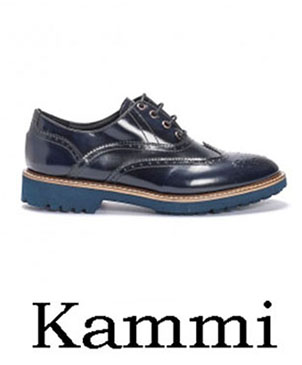 Kammi Shoes Fall Winter 2016 2017 For Women Look 2