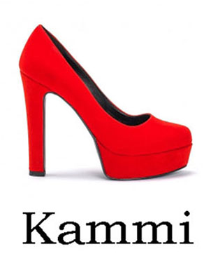 Kammi Shoes Fall Winter 2016 2017 For Women Look 20