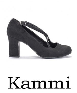 Kammi Shoes Fall Winter 2016 2017 For Women Look 22