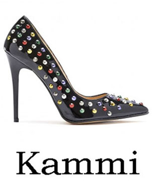 Kammi Shoes Fall Winter 2016 2017 For Women Look 24