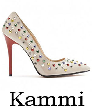 Kammi Shoes Fall Winter 2016 2017 For Women Look 25