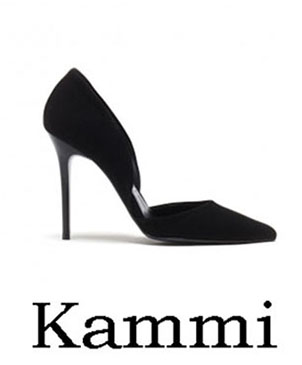 Kammi Shoes Fall Winter 2016 2017 For Women Look 26